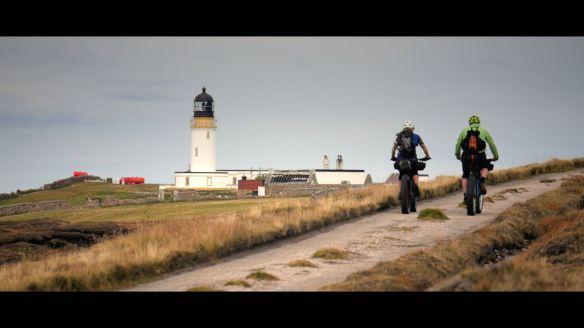 Cape wrath lighthouse 1