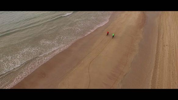Cape wrath on the beach 02