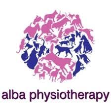 alba physio logo