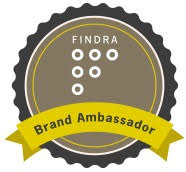 Findra Badge